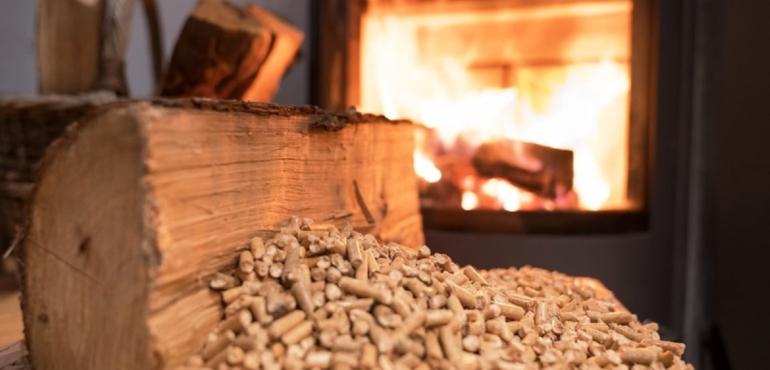 stufe camini bergamo consorzio caib biomassa